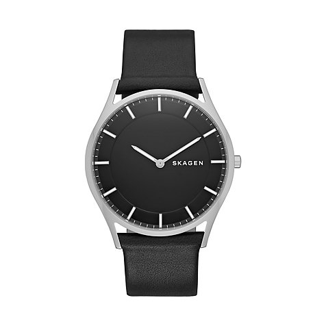 Skagen Herrenuhr Holst SKW6220