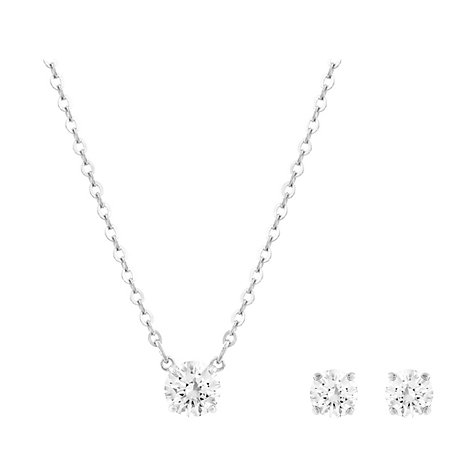 Swarovski Schmuckset Attract 5113468