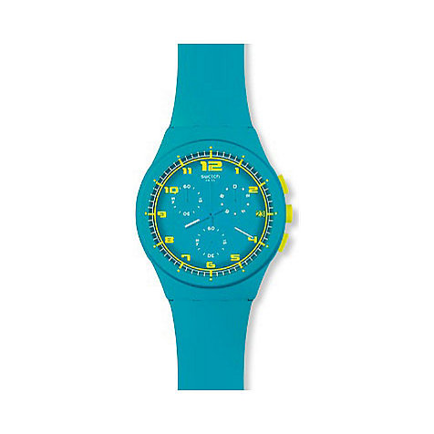 Swatch Chronograph ACID DROPS SUSL400