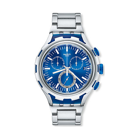 Swatch Herrenchronograph Endless Energy YYS4001AG