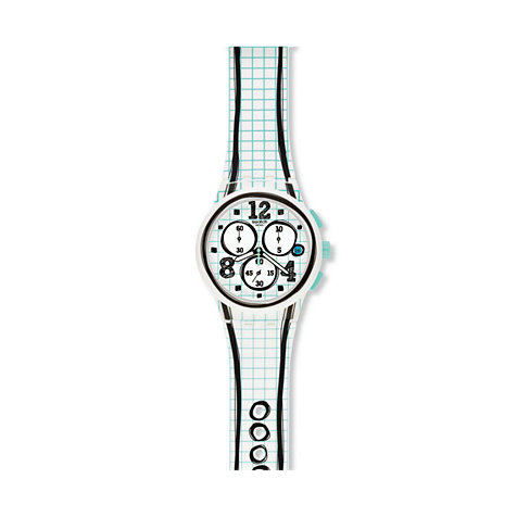 Swatch Herrenchronograph Just Enjoy SUSW403