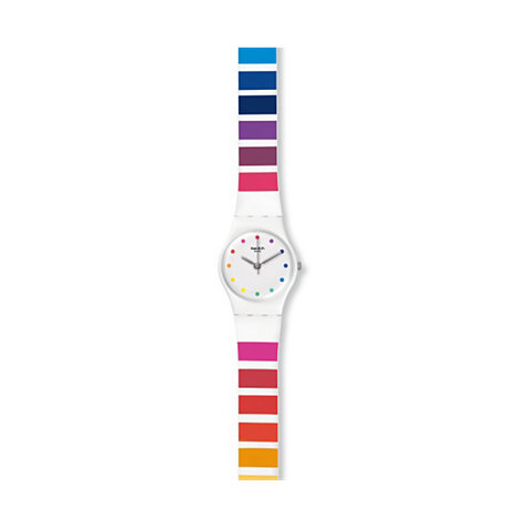 Swatch Damenuhr Colorao LW149