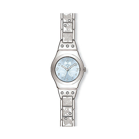 Swatch Damenuhr Flower Box YSS222G