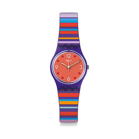 Swatch Damenuhr Multi-codes LV119