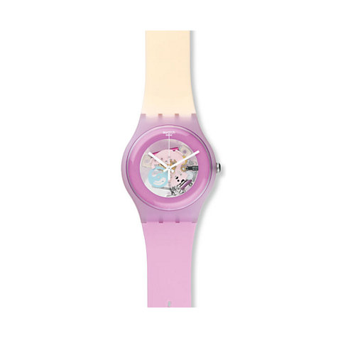 Swatch Damenuhr Sweet Me SUOP101