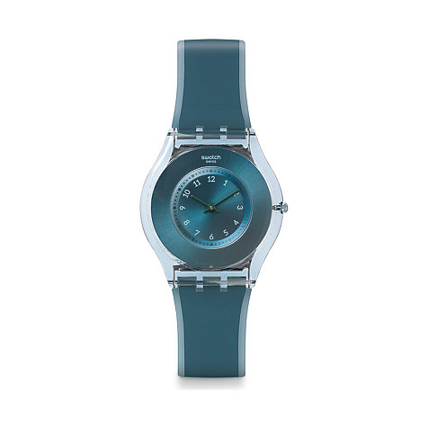 Swatch Herrenuhr Dive-in SFS103