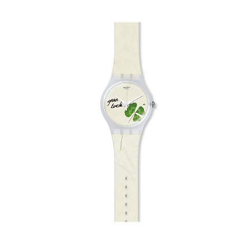 Swatch Herrenuhr Exceptionnel SUOW119
