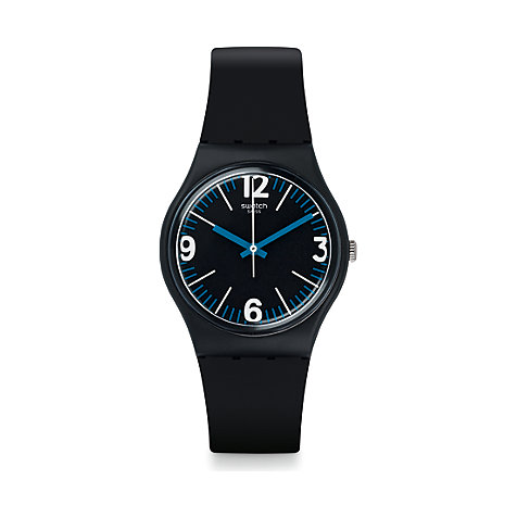 Swatch Herrenuhr Four Numbers GB292