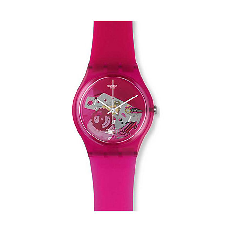 Swatch Unisexuhr Grana-tech GP146