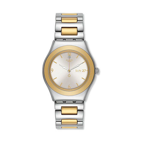 Swatch Herrenuhr Me Your Time YGS770G