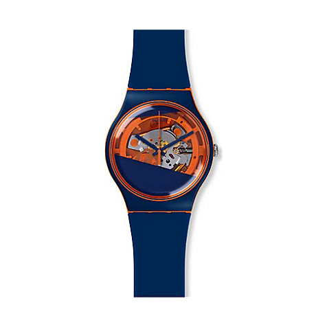 Swatch Herrenuhr Myrtil-tech SUOO102