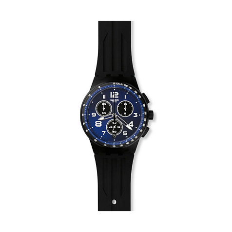 Swatch Herrenchronograph Nitespeed SUSB402