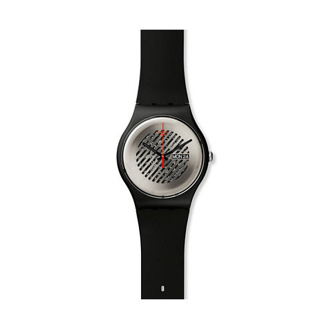 Swatch Herrenuhr On The Grill SUOB713