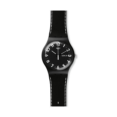 Swatch Herrenuhr Scoprimi SUOB711
