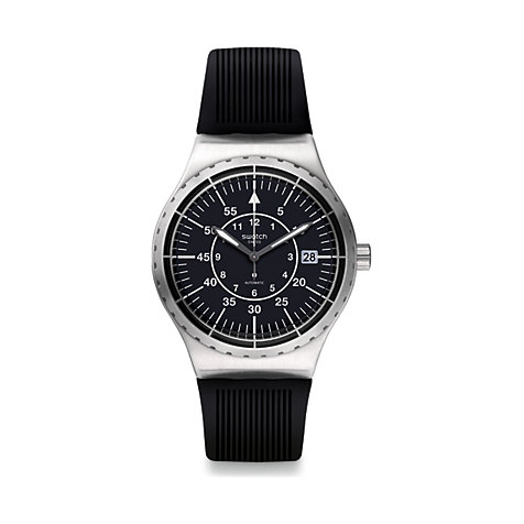 Swatch Herrenuhr Sistem Arrow YIS403