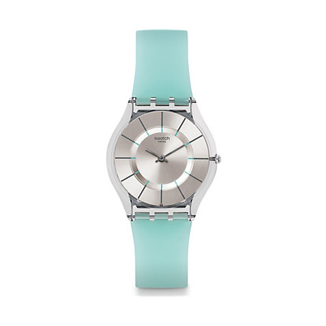 Swatch Herrenuhr Summer Breeze SFK397