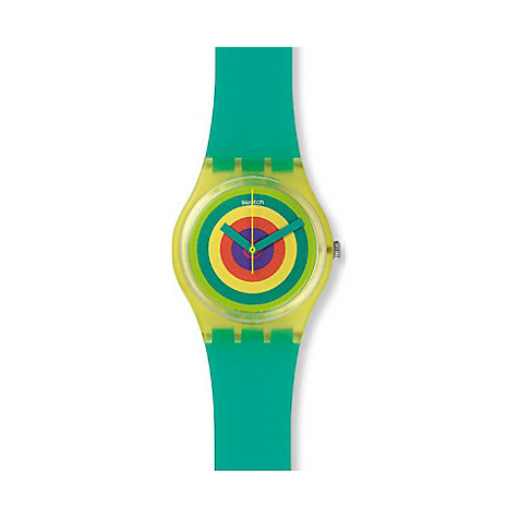 Swatch Herrenuhr Vitamin Booster GJ135
