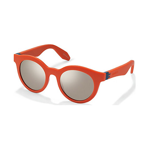 Swatch Sonnenbrille The eyes of Willem SES01RMO004