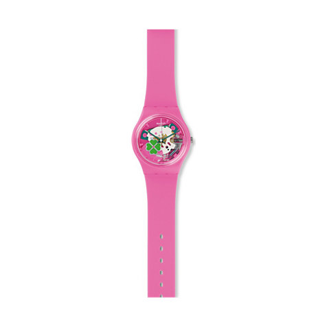 Swatch Unisexuhr Flowerfull GP147