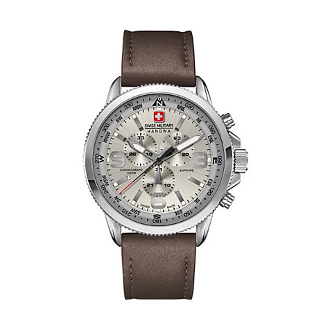 Swiss Military Hanowa Herrenchronograph 6-4224.04.030