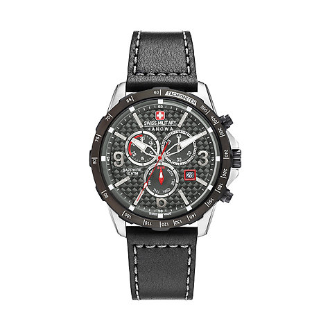 Swiss Military Hanowa Herrenchronograph Ace Chrono 06-4251.33.001