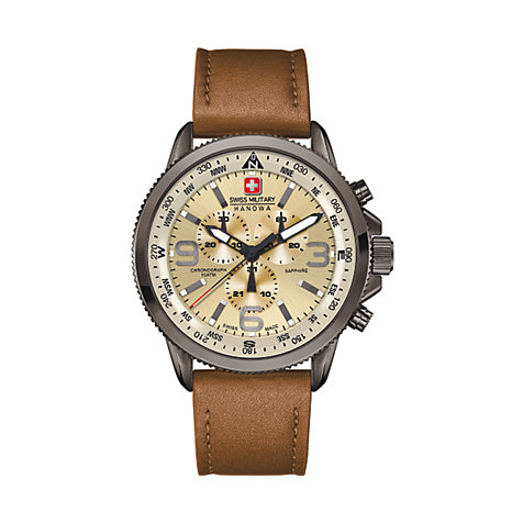 Swiss Military Hanowa Herrenchronograph Arrow 6-4224.30.002
