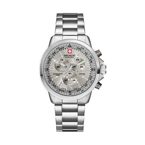 Swiss Military Hanowa Herrenchronograph Arrow Chrono 06-5250.04.009