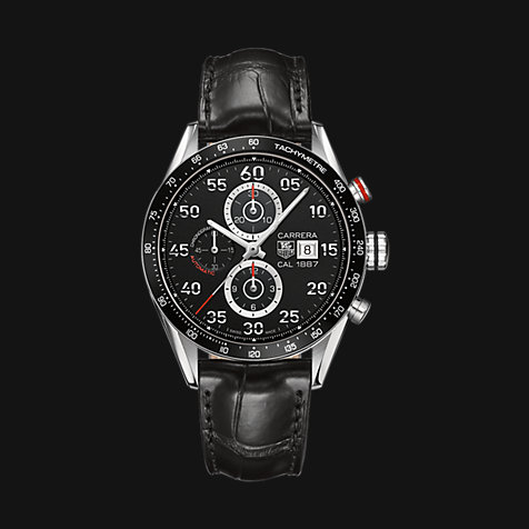 TAG Heuer Chronograph Carrera CAR2A10.FC6235