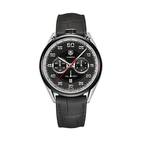TAG Heuer Chronograph Carrera CAR2C12.FC6327