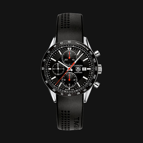 TAG Heuer Herrenchronograph Carrera CV2014.FT6014