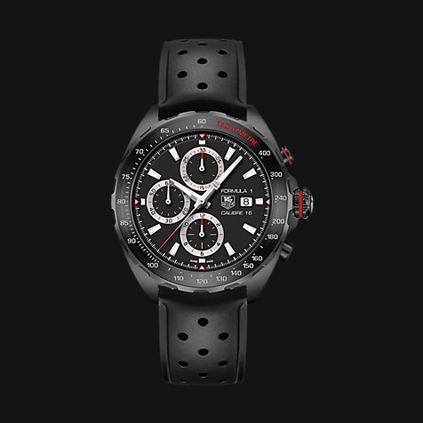 TAG Heuer Herrenchronograph Formula 1 CAZ2011.FT8024