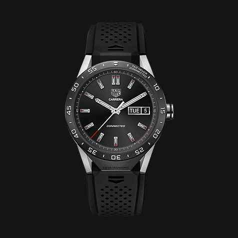 TAG Heuer Connected Watch SAR8A80.FT6045