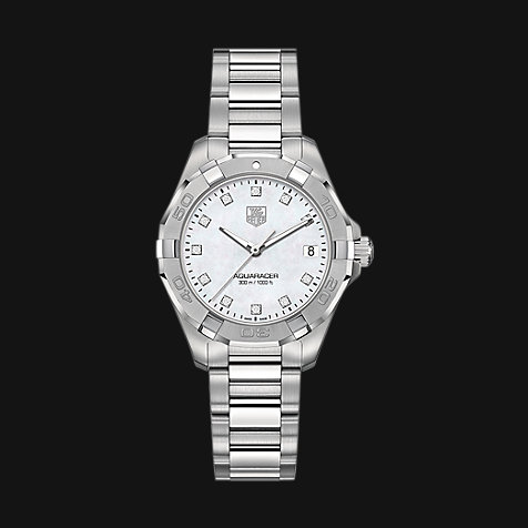 TAG Heuer Damenuhr Aquaracer WAY1313.BA0915