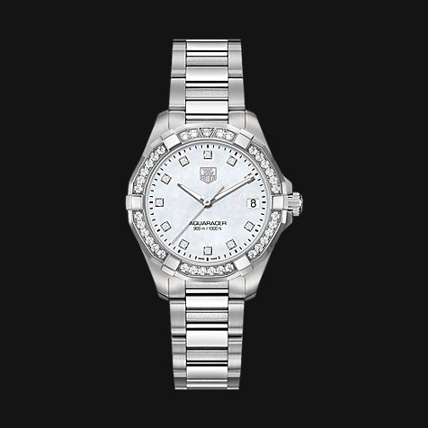 TAG Heuer Damenuhr Aquaracer WAY1314.BA0915