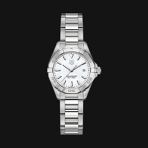 TAG Heuer Damenuhr Aquaracer WAY1412.BA0920