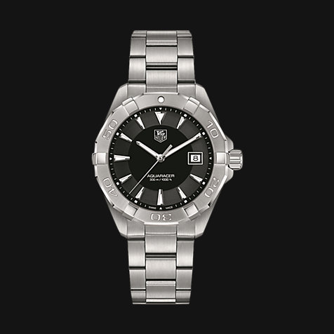 TAG Heuer Herrenuhr Aquaracer WAY1110.BA0928