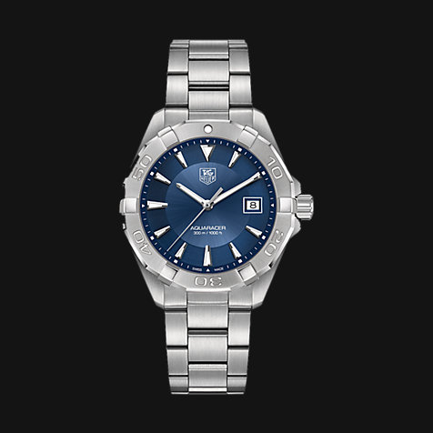 TAG Heuer Herrenuhr Aquaracer WAY1112.BA0928