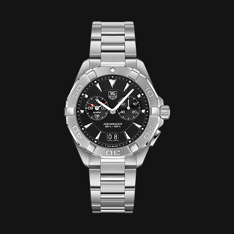 TAG Heuer Herrenuhr Aquaracer WAY111Z.BA0910
