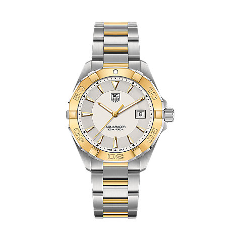 TAG Heuer Herrenuhr Aquaracer WAY1151.BD0912