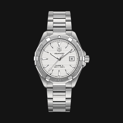 TAG Heuer Herrenuhr Aquaracer WAY2111.BA0910