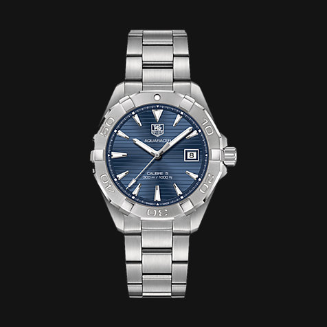 TAG Heuer Herrenuhr Aquaracer WAY2112.BA0928