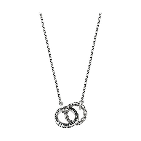 THOMAS SABO Collier KE1498-643-11-L45v