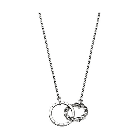 THOMAS SABO Collier KE1499-637-12-L60v