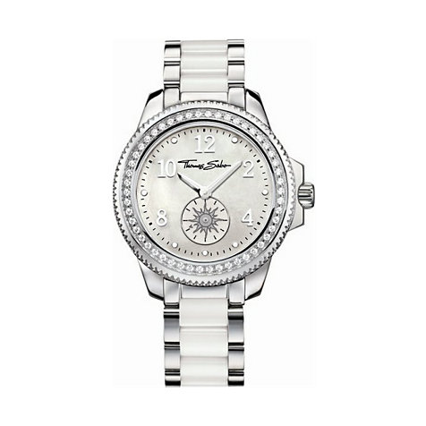 THOMAS SABO Damenuhr WA0142-210-202-33 MM