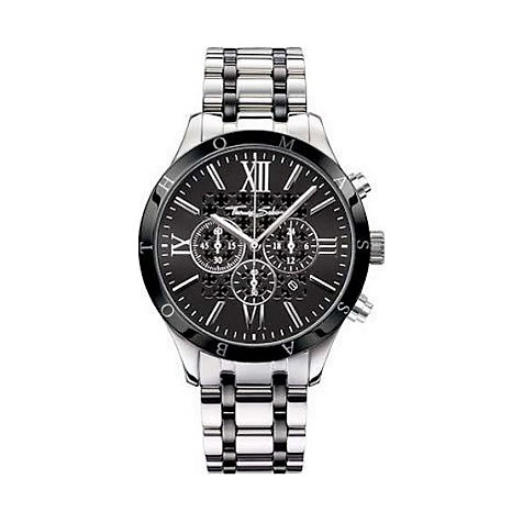THOMAS SABO Herrenchronograph WA0139-222-203 Rebel at heart