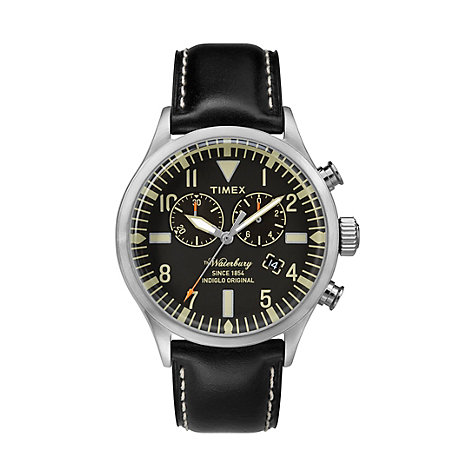 Timex Herrenchronograph The Waterbury TW2P64900