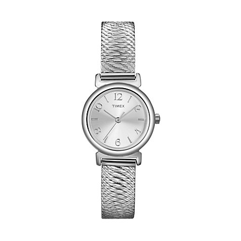 Timex Damenuhr Women's Dress Bracelet T2P307
