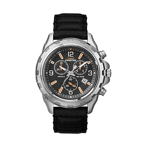 Timex Herrenuhr Expedition Rugged T49985