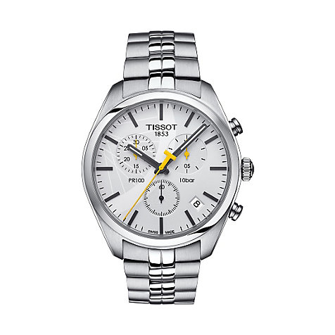 Tissot Chrono PR100 T101.417.11.031.01 Tour De France Edition 2016