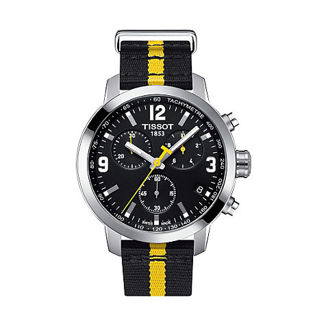 Tissot Chrono PRC 200 T055.417.17.057.01 Tour De France Edition 2016